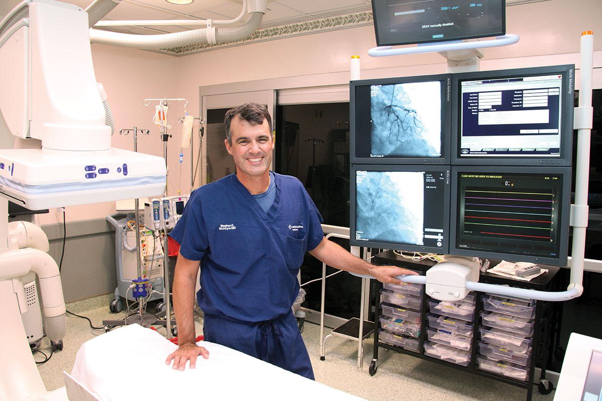 Dr. Stephen McIntyre