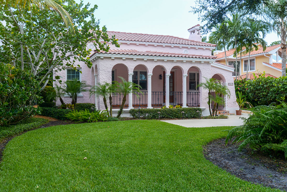 St. Lucie Estates
