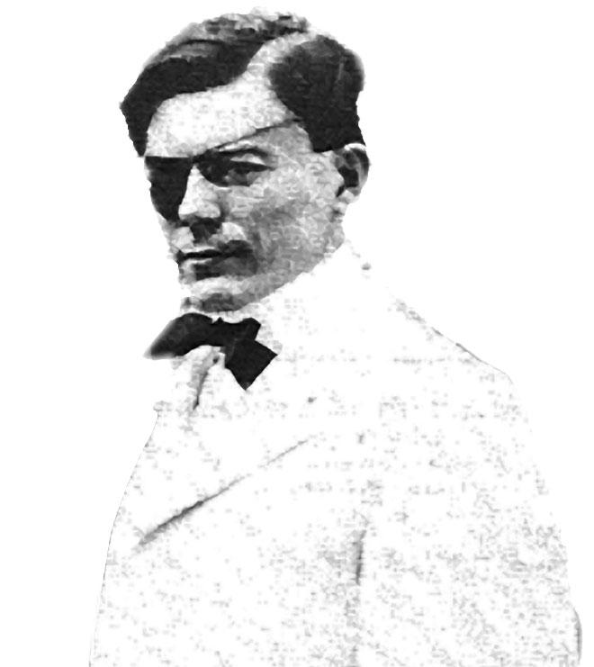 John Ashley