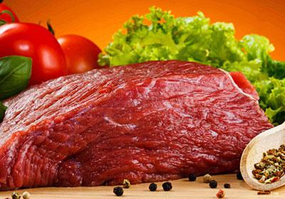 Adams Ranch natural beef