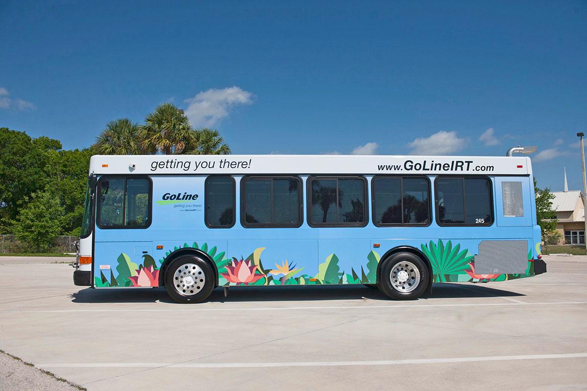 GoLine Bus