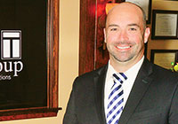 Michael Terrio, CEO and President of the Terrio Group