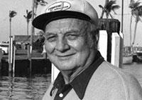 Ralph Evinrude