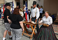 TREASURE COAST HISTORY FESTIVAL