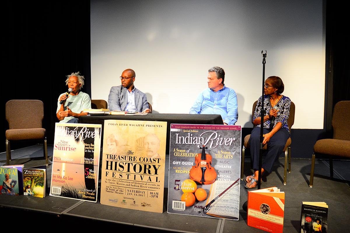 Treasure Coast History Festival
