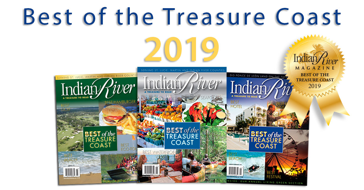 Best of the Treasure Coast 2019