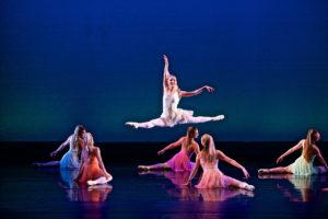 Ballet Vero Beach performance